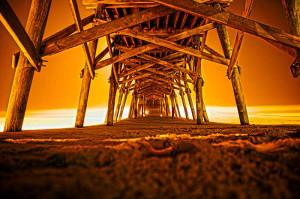 Fire Pier