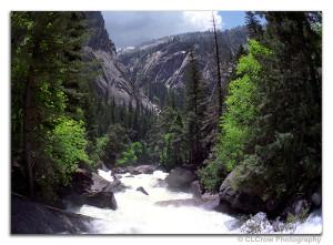 Yosemite Part 2